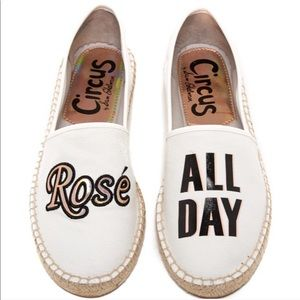Sam Edelman Rose All day Shoes